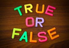 Los mitos de la alimentación