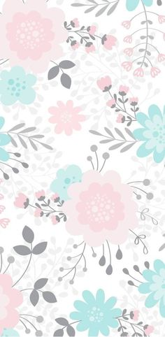 Flower Background Wallpaper, Flower Phone Wallpaper, Cute Wallpaper Backgrounds, Wallpaper Iphone Cute, Cellphone Wallpaper, Flower Backgrounds, Disney Wallpaper, Mobile Wallpaper, Iphone Hintegründe
