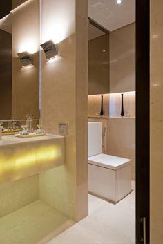 Apartamento Santa Lúcia - BH / Bellini Arquitetura