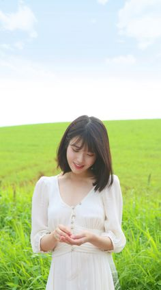 ji eun a beauty Iu Short Hair, Short Hair Styles, Iu Hair, Kpop Hair, Korean Beauty, Asian Beauty, Korean Girl, Asian Girl, Model Tips