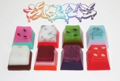 3D Printed Keycaps for Mechanical Keyboards Offer a Satisfying Click with a Customizable Twist