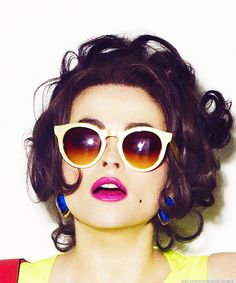Helena Bonham Carter--This pic is awesome
