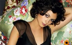 """Brazilian actress Morena Baccarin, who plays the wife in """"Homeland"""" Beautiful Women Pictures, Beautiful People, Curled Bob, Morena Baccarin, Latin Women, Stunningly Beautiful, Hair Beauty, Women's Beauty, Bob Hairstyles"""