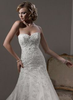 Maggie Sottero Beatrice Bridal Gown