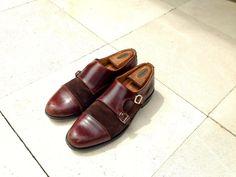 The Shoe Polisher