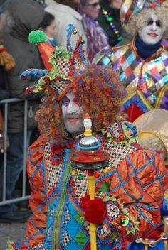 carnaval maastricht foto's luc bessems