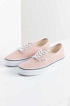 Vans Authentic Pastel Sneaker