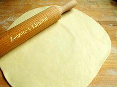 pasta brisée senza burro