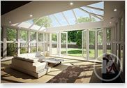 Conservatories | KBBC Kitchens