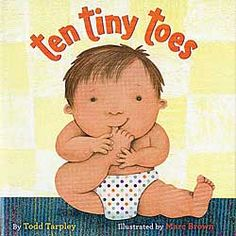 Ten Tiny Toes, Chinaberry.com