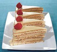 Торт Джоконда (Mona Lisa Cake)