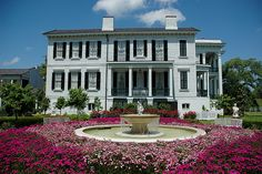 Nottaway Plantation - Louisiana