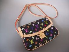 Monogram Canvas Pochette Milla MM M60094 $216.04 just bought, can't wait to wear these!