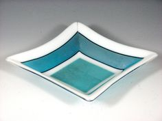 Sunflower Glass Studio   Sunflower Glass Studio   Fused Glass   Water Lines