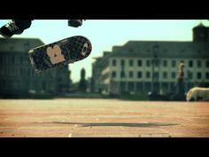 Alex Mizurov- Born To Skate