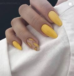 Make an original manicure for Valentine's Day - My Nails Perfect Nails, Gorgeous Nails, Pretty Nails, Acrylic Nails Natural, Best Acrylic Nails, Minimalist Nails, Nail Swag, Aycrlic Nails, Manicure