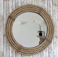 Decorating the old and boring mirror in your home, Here we share 3 easy & stylish ideas to decorate your mirror.