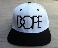 1b0b18eae54f2 Dope Snapback Caps Hats White ID 0818