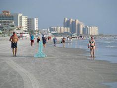 New Smyrna Beach Florida