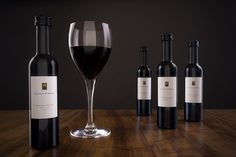 Savor a glass (or four) of the Alpha Omega Proprietary Red, a classic Bordeaux-style blend with a high percentage of Cabernet Sauvignon, but also a greater presence of Merlot, Cabernet Franc and Petit Verdot. This type of blending tends to make a wine that is denser, with more diversity in its profile.
