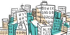 Oikealla kaupunkisuunnittelulla voidaan vaikuttaa diabeteksen puhkeamiseen