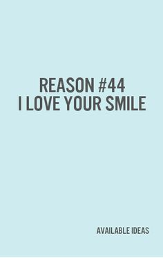 52 Reasons Why I Love You - Love Quotes 52 Reasons Why I Love You – Love Quotes – Available Ideas 52 Reasons Why I Love You, Why I Love Him, I Just Love You, Love My Husband, Told You So, My Love, I Love You Quotes, Love Yourself Quotes, Me Quotes