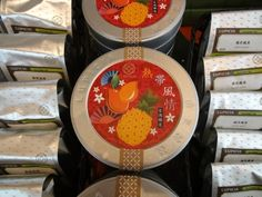 『LUPICIA』で、台湾限定フレーバー烏龍茶をお土産にいかがですか?
