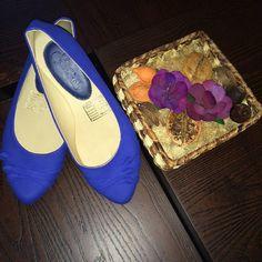 #Azules #GR #CreacionesGisselita