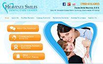 #sesamewebdesign #psds #responsive #green #blue #orange #whimsical #curvy #dental #serif #sans #texture #top-nav #pattern
