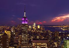 17 Signs You Go To NYU