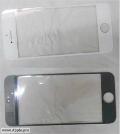 New iPhone 5 Photo with Centered FaceTime Camera Leaks Out