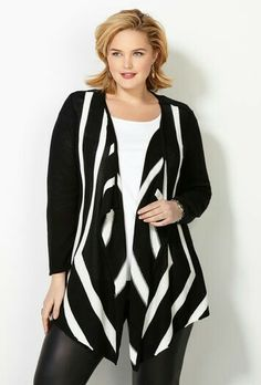 Black and white by Avenue . com
