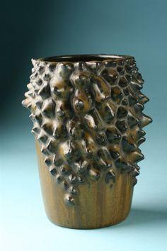 Now that's a pot! Axel Salto, Inspiration #2.