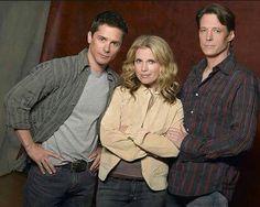 Frankie, Jennifer and Jack, Days.