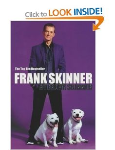 Seriously this book is LOL Hilarious! Frank Skinner by Frank Skinner autobiography