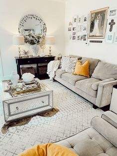 Cheap Ways to Make Your Home Look Expensive • Glittered Lovely