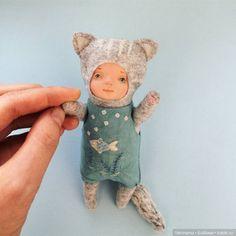 Коты нужны для красоты / Авторские куклы своими руками, ООАК / Бэйбики. Куклы фото. Одежда для кукол