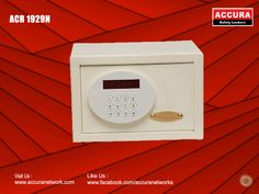 Protect Your Valuables With Accura safety lockers  Find at :  @Accuranetworks #Safety #Lockers #ACR1929N #Model #Accura #network http://www.accuranetwork.com/