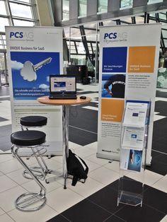 """PCS AG beim """"Enterprise Mobility Summit 2013"""": Mit den Herausforderungen und Chancen der Enterprise Mobility befasst sich auch Michael Voos´ Vortrag """"Mobilise your Business – the easy Way!"""".  """"Sassification"""", so nennt Voos den Vorgang, der es Unternehmen ermöglicht auch ihre bisherige Software in die Enterprise Mobility-Ära mitzunehmen. Er demonstriert, wie man so das perfekte Zusammenspiel aller beteiligten Komponenten in der Cloud umsetzt und welche Chancen sich daraus für Unternehmen…"""