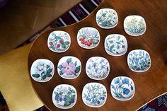 Kirppisrakkautta Decorative Plates, Home Decor, Decoration Home, Room Decor, Home Interior Design, Home Decoration, Interior Design