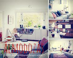 Imádni való ennek a lakásnak minden szeglete, de nekem legeslegjobban az ablak…