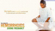 how to stop hemorrhoids bleeding naturally
