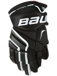 Bauer Vapor X100 Hockey Gloves Sr