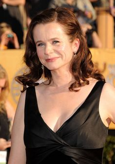 emily watson I love her, she's such an amazing actress!
