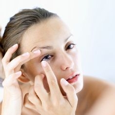 Contact Lenses: Tips for Proper Wear and Care | HealthyWomen