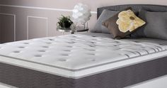 Zinus 12 Inch Performance Plus / Extra Firm Spring Mattress Reviews