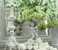 Romantic Shabby & Vintage FB