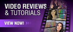 Makeup Video Reviews and Tuturials