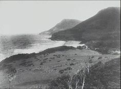 Very early shot of Stanwell Tops and Stanwell Park Bronte Beach, Historical Images, Beaches, Shots, Park, History, Water, Outdoor, Vintage