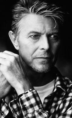 David Bowie. RIP